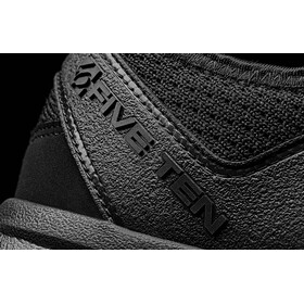 adidas Five Ten Access Knit Chaussures Homme, black